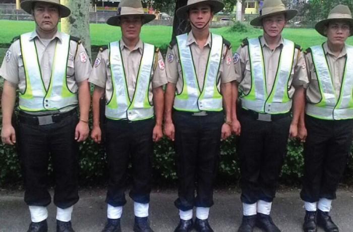 Gurkha Guards