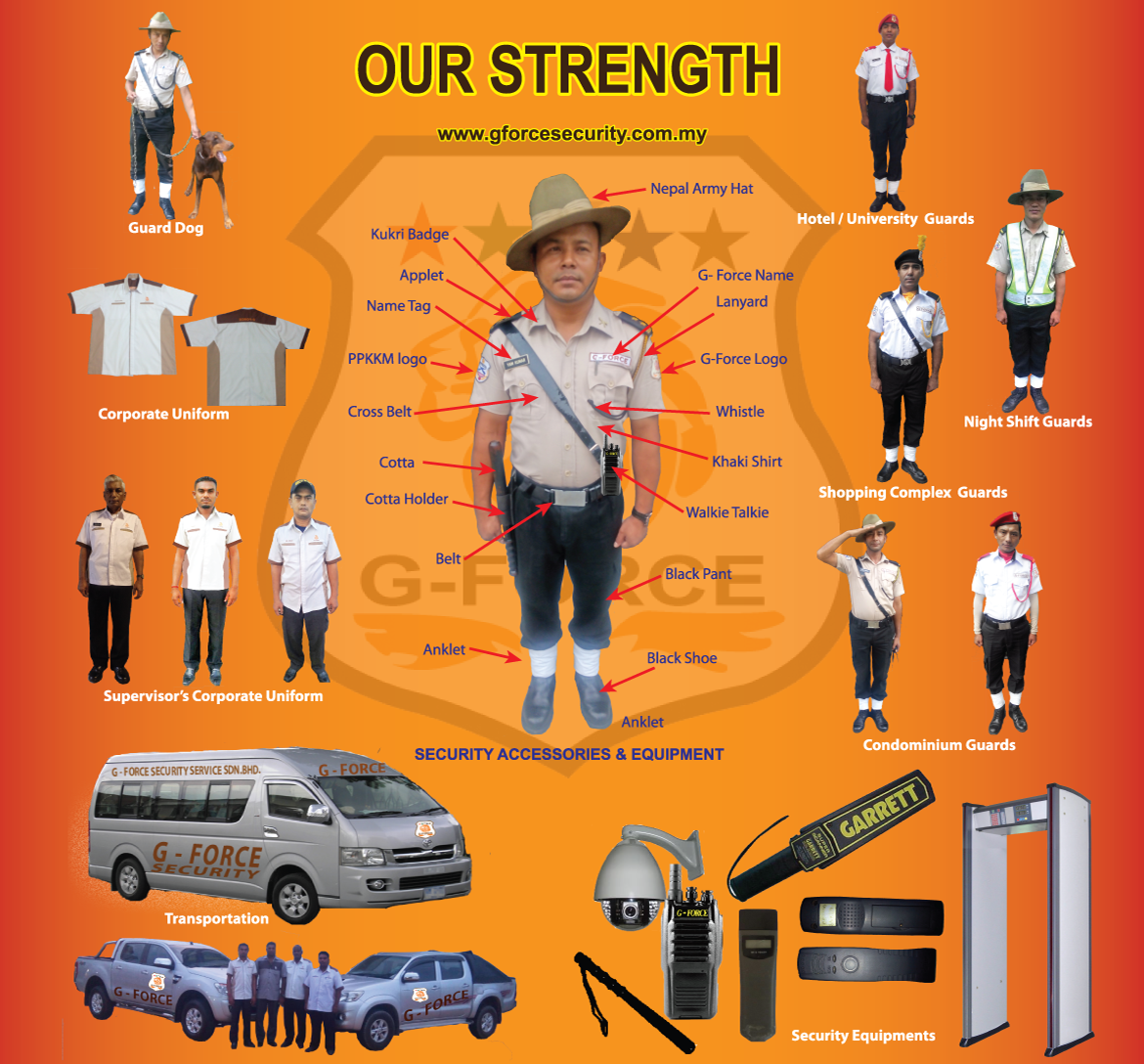 our_strength